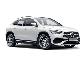 GLA SUV 2021