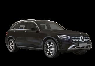 GLC SUV 2021