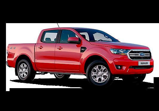 Ford Ranger 2022 XLS 2.2 Diesel 4x4 AT