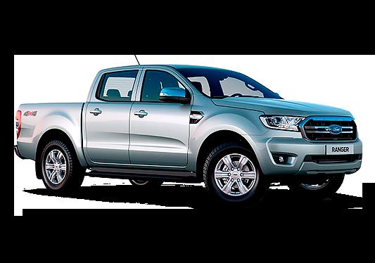Ford Ranger 2022 XLT 3.2 Diesel 4x4 AT