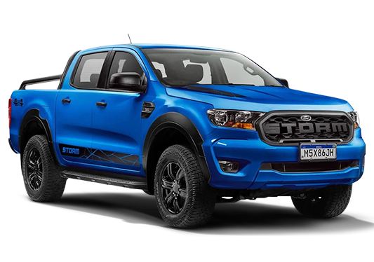 Ford Ranger Storm 2022 3.2 Diesel 4X4 AT