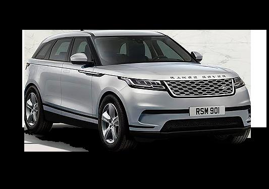 Land Rover Range Velar 2021 P340