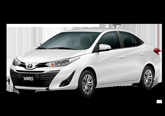 Toyota Yaris Sedã 2022 XL Live Aut