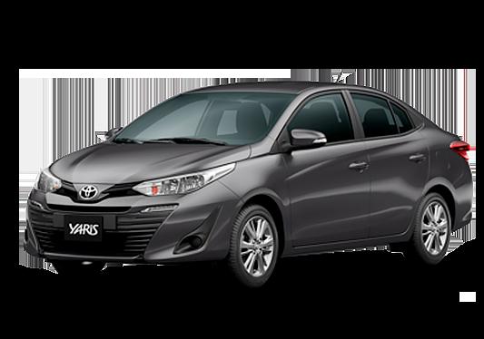Toyota Yaris Sedã 2022 XL Plus Connect