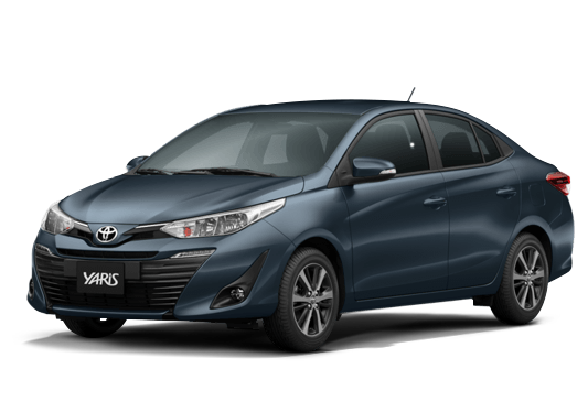 Toyota Yaris Sedã 2022 XS Connect