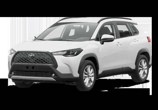 Toyota Corolla Cross 2022 XR