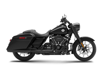 Road King Special 2021