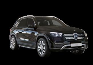 GLE SUV 2021