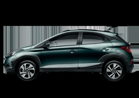 Hyundai HB20X Nova Geração 2022 Vision 1.6 Manual