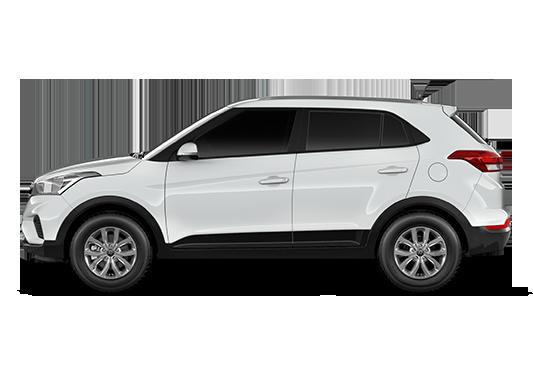 Hyundai Creta 2022 Action 1.6 AT