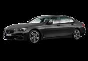 BMW Série 7 Sedã 750Li M Sport