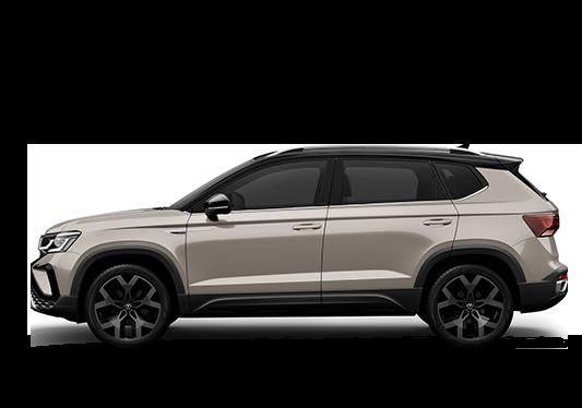 Volkswagen Taos 2022 Highline