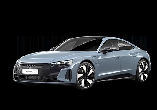 Audi e-tron GT 2021 quattro