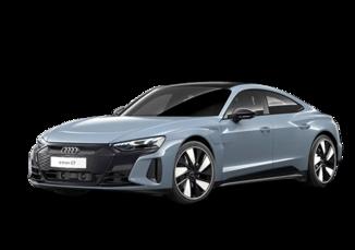 e-tron GT 2021