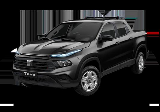 Fiat Nova Toro 2022 Endurance 1.8 AT6 Flex