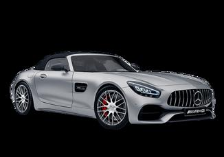 AMG GT Roadster 2021