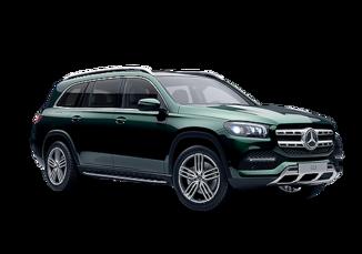 GLS SUV 2021