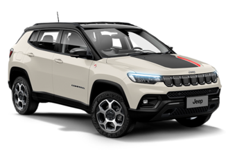 Trailhawk TD350 4x4 AT9