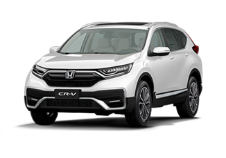 CR-V 2021