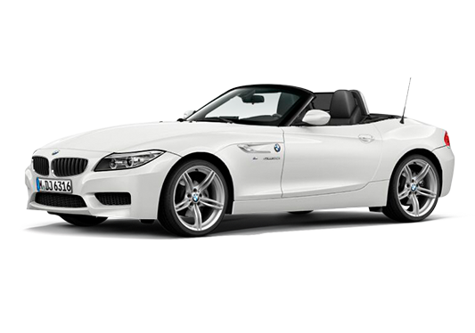 Z4 Roadster sDrive20i GP