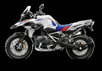 R 1250 GS 2021