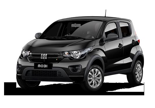 Fiat Mobi 2022 Like 1.0