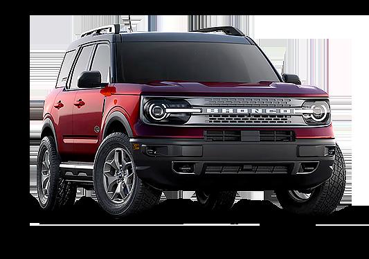 Ford Bronco Sport Wildtrak 2.0L EcoBoost