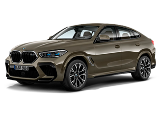 X6 M Competition 2022