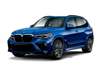 X5 M Competition 2022