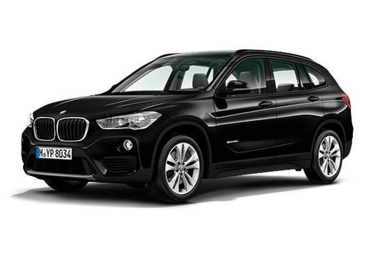 BMW X1 2019 sDrive20i GP