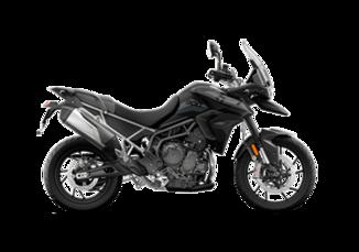 Tiger 900 2022