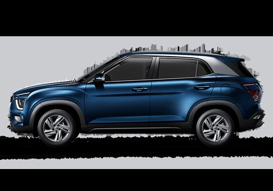 Hyundai Creta Nova Geração 2022 Comfort