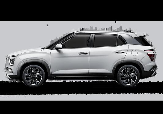 Hyundai Creta Nova Geração 2022 Limited