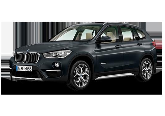 BMW X1 2018 sDrive20i X Line