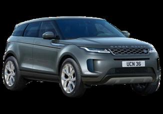 Range Rover Evoque 2022