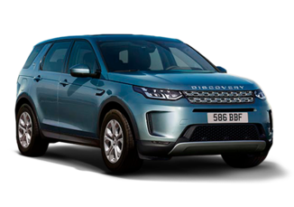 Discovery Sport 2022