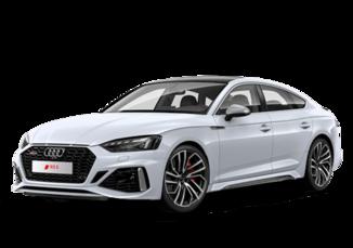 RS 5 Sportback 2022