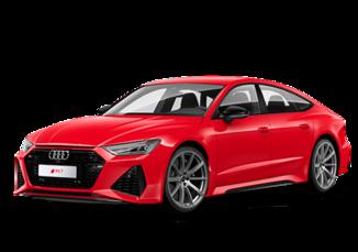 RS 7 Sportback 2022