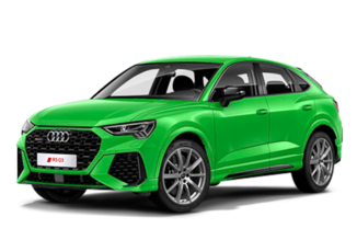 RS Q3 Sportback 2022