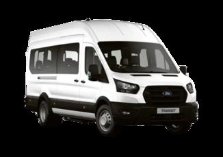 Transit Minibus 17 + 1 460E