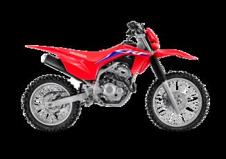 CRF 250F 2022