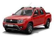 Duster Oroch Dynamique 1.6 16V SCe