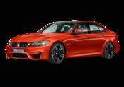 BMW M3 Sedã