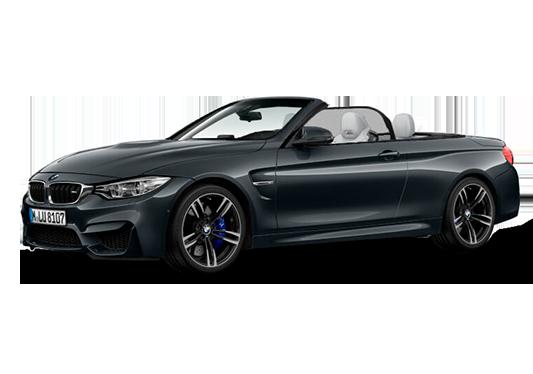 BMW Série M4 Cabrio