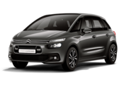 C4 Picasso 1.6 THP Seduction