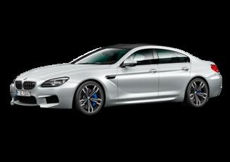 M6 Gran Coupé 2018