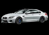 Série M6 Gran Coupé