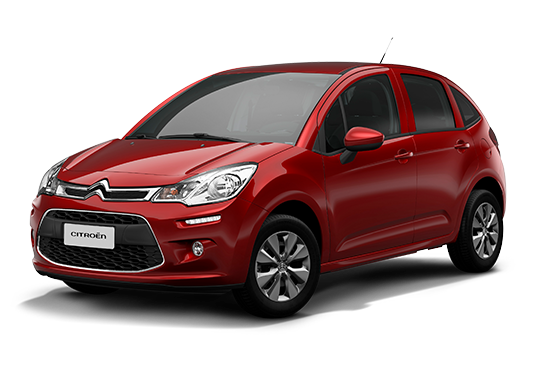 Citroën C3 ATRACTION 1.2 Manual Attraction PureTech