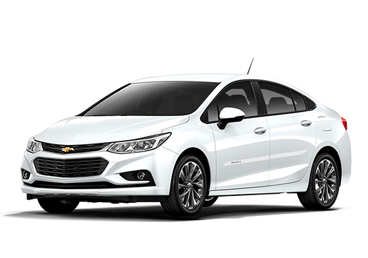 Cruze Sedan LTZ 1.4 Turbo 2016/2017 (Seminovo)