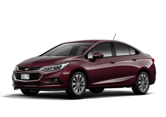 Cruze LTZ Turbo 1.4 2016/2017 (Seminovo)